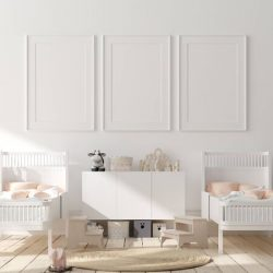 Trends In Kids Room Designs in 2019
