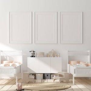 Trends In Kids Room Designs in 2019