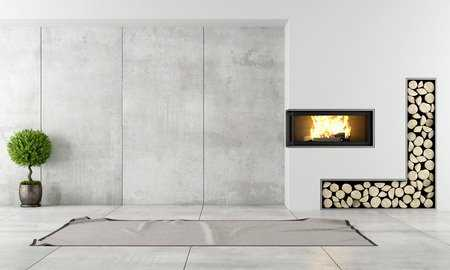 How To Create A Cozy Fireplace Design