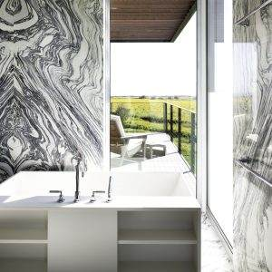 Why Large Format Porcelain Slabs Are So Trendy In 2019