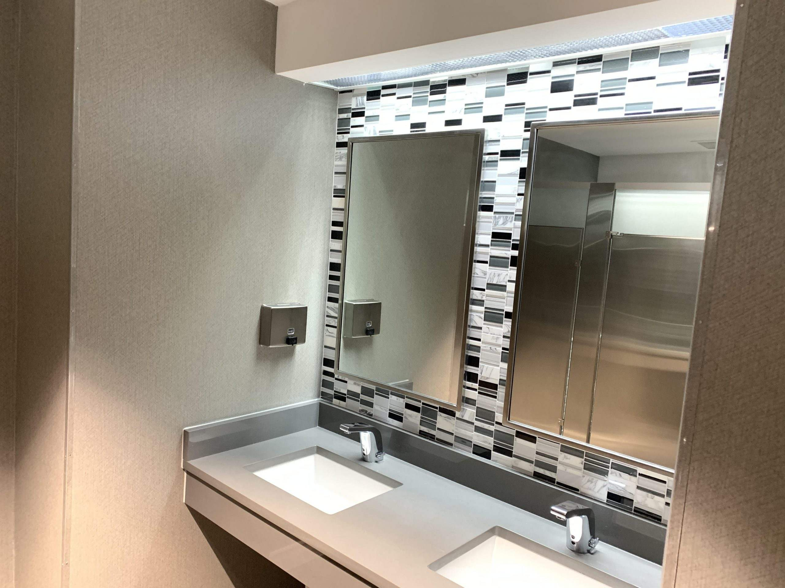 Westfield Wheaton Bathrooms