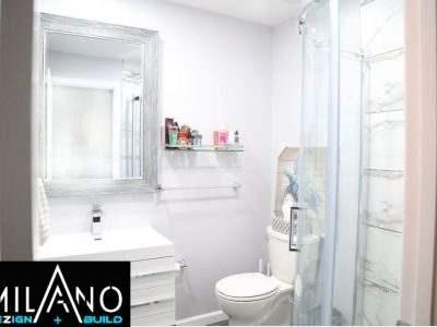 Bathroom Addition | Elkridge, MD