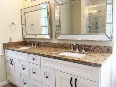 Ellicott City, MD Bathroom Remodel for Ofelia