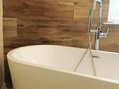 Sykesville, MD Master Bathroom for Lisa