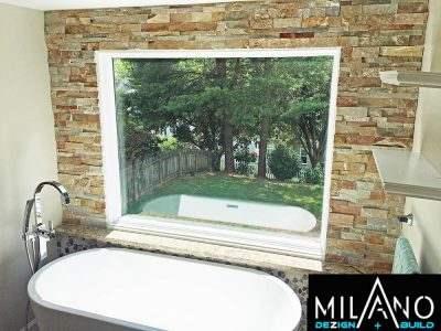 Full Bathroom Remodel | Ellicott City