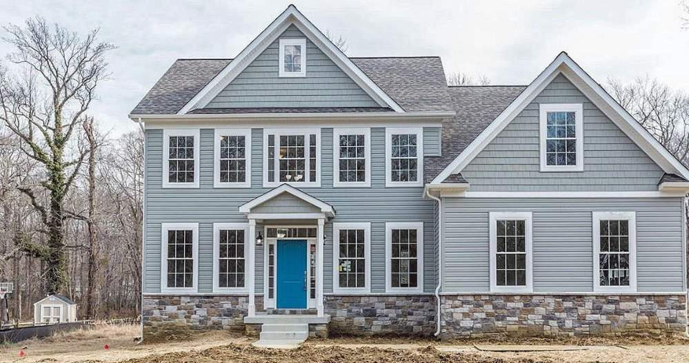 New House Design and Construction | Annapolis, MD