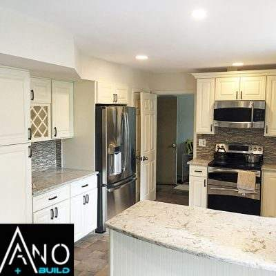 New Kitchen | Mt. Airy, MD