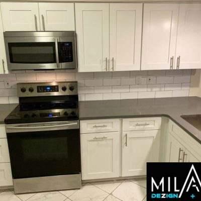 Kitchen Remodel | Elkridge, MD