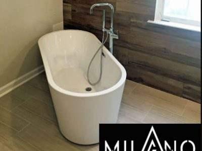 Master Bathroom Remodel Sykesville, MD