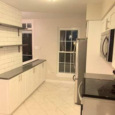 Cooksville, MD Kitchen Remodel for Erika