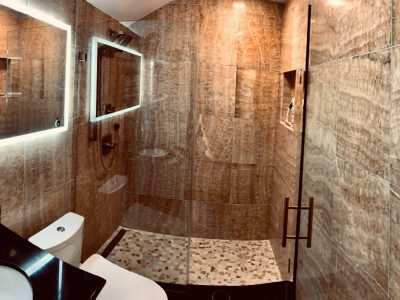 Dayton, MD Bathroom Remodel for Henry