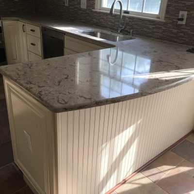 Ellicott City, MD Kitchen Remodel for Ofelia