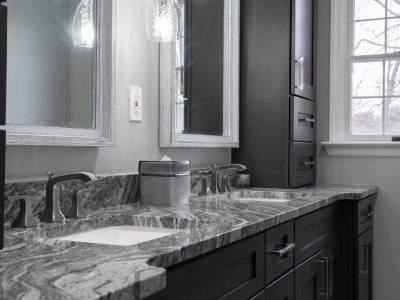 Cooksville, MD Bathroom Remodel Sandy Randy