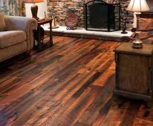 Flooring Design & Installation