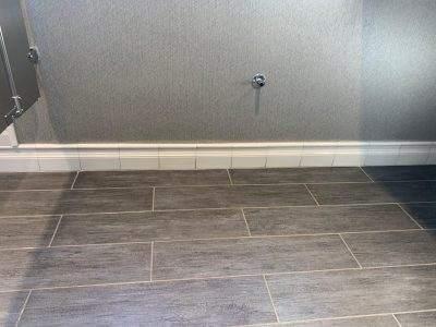 Westfield, MD Bathroom Remodel