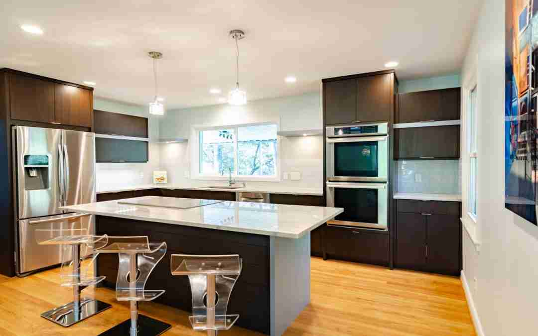 HOW TO REMODEL YOUR KITCHEN: DESIGNING, BUDGET AND TIMELINES