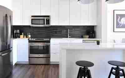 KITCHEN REMODELING: THE ULTIMATE GUIDE